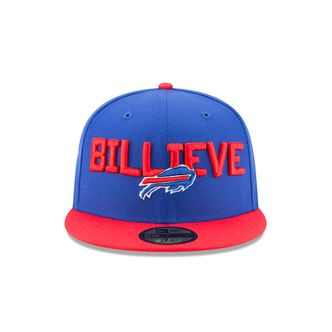 New Era NFL BUFFALO BILLS Authentic 59FIFTY Onstage 2018 Draft Cap – Bild 2