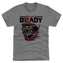 500 Level NFL NEW ENGLAND PATRIOTS - Tom Brady Beta R Premium T-Shirt