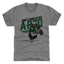 500 Level NFL GREEN BAY PACKERS - Aaron Rodgers Beta G Premium T-Shirt