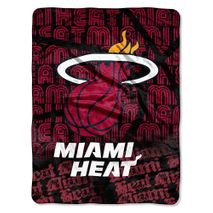 Northwest NBA MIAMI HEAT Redux Decke