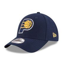 New Era NBA INDIANA PACERS The League 9FORTY Game Cap