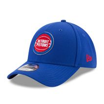 New Era NBA DETROIT PISTONS The League 9FORTY Game Cap