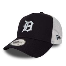 New Era MLB DETROIT TIGERS Team Essential 9FORTY Trucker Cap