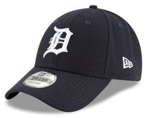 New Era MLB DETROIT TIGERS The League 9FORTY Game Cap