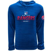 Levelwear NHL NEW YORK RANGERS Static Pullover