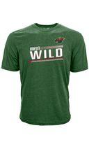 Levelwear NHL MINNESOTA WILD - Nino Niederreiter #22 Icing Player T-Shirt