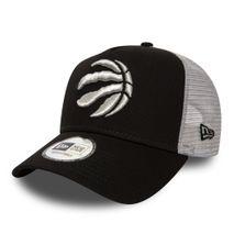 New Era NBA TORONTO RAPTORS Team Essential 9FORTY Trucker Cap