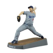 Imports Dragon MLB LOS ANGELES DODGERS - Clayton Kershaw #22 Figur