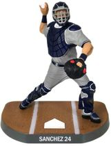 Imports Dragon MLB NEW YORK YANKEES - Gary Sanchez #24 Figur