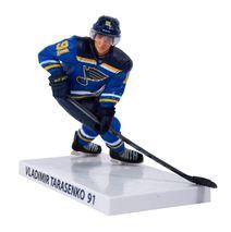 Imports Dragon NHL ST. LOUIS BLUES - Vladimir Tarasenko #91 Figur