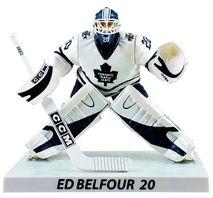 Imports Dragon NHL TORONTO MAPLE LEAFS - Ed Belfour #20 Figur