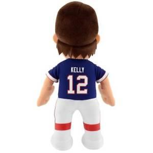Bleacher Creatures NFL BUFFALO BILLS - Jim Kelly #12 Plüschfigur – Bild 2