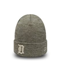 New Era MLB DETROIT TIGERS Fit Cuff Knit Wintermütze