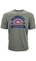 Levelwear NHL MONTREAL CANADIENS Icon T-Shirt