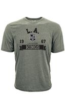 Levelwear NHL LOS ANGELES KINGS Icon T-Shirt