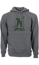 Levelwear NHL MINNESOTA NORTH STARS Retro Pullover
