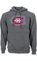 Levelwear NHL MONTREAL CANADIENS Core Logo Pullover