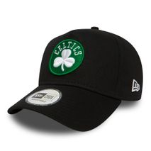 New Era NBA BOSTON CELTICS Team A-Frame Snapback Trucker Cap