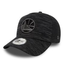 New Era NBA GOLDEN STATE WARRIORS Engineered Fit A-Frame Snapback Trucker Cap