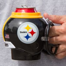 FanMug NFL PITTSBURGH STEELERS Becher Tasse