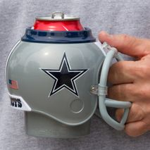 FanMug NFL DALLAS COWBOYS Becher Tasse