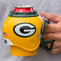 FanMug NFL GREEN BAY PACKERS Becher Tasse