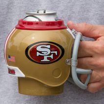 FanMug NFL SAN FRANCISCO 49ERS Becher Tasse