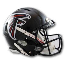 Riddell NFL ATLANTA FALCONS Speed Mini Footballhelm