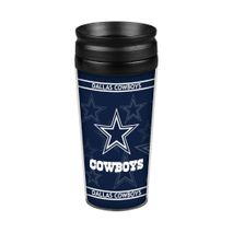 Boelter Brands NFL DALLAS COWBOYS Travel Tumbler Thermobecher