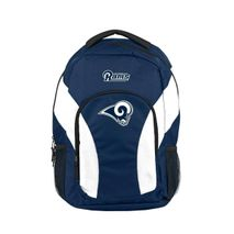 Northwest NFL LOS ANGELES RAMS Draft Day Rucksack