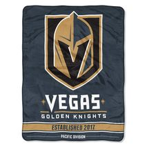 Northwest NHL VEGAS GOLDEN KNIGHTS Break Away Decke