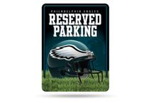 Rico Industries NFL PHILADELPHIA EAGLES Parking Sign Schild