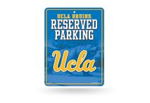 Rico Industries NCAA UCLA BRUINS Parking Sign Schild