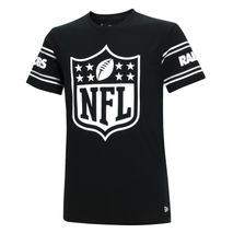 New Era NFL OAKLAND RAIDERS Badge T-Shirt