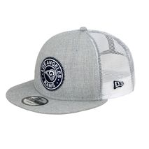 New Era NFL LOS ANGELES RAMS Exclusive Game 9FIFTY Snapback Cap