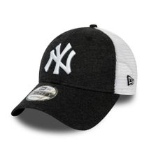 New Era MLB NEW YORK YANKEES Summer League Black 9FORTY Trucker Cap