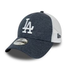 New Era MLB LOS ANGELES DODGERS Summer League 9FORTY Trucker Cap