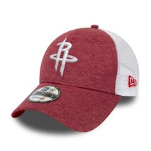 New Era NBA HOUSTON ROCKETS Summer League 9FORTY Trucker Cap