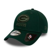 New Era NFL GREEN BAY PACKERS Team Tonal 39THIRTY Stretch Fit Cap