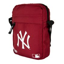 New Era MLB NEW YORK YANKEES Side Bag Red Umhängetasche