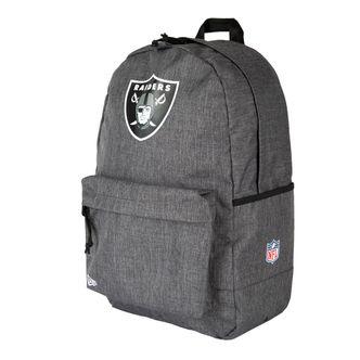 New Era NFL OAKLAND RAIDERS Light Backpack Rucksack – Bild 1