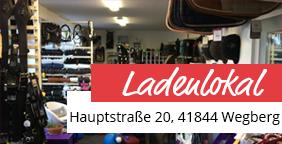 Ladenlokal Wegberg