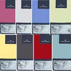 Tom Tailor  Spannbettlaken, 140-150/200 cm, 77788-041 Jersey, 28 Farben