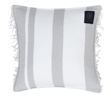 Grand Design Kissenhülle POCOMO STRIPE, grey