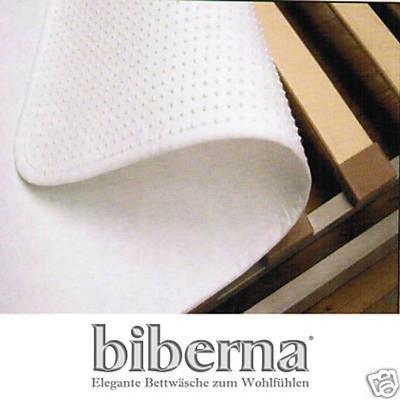 Biberna  Nopenunterlage Matratzenschoner Sleep & Protect