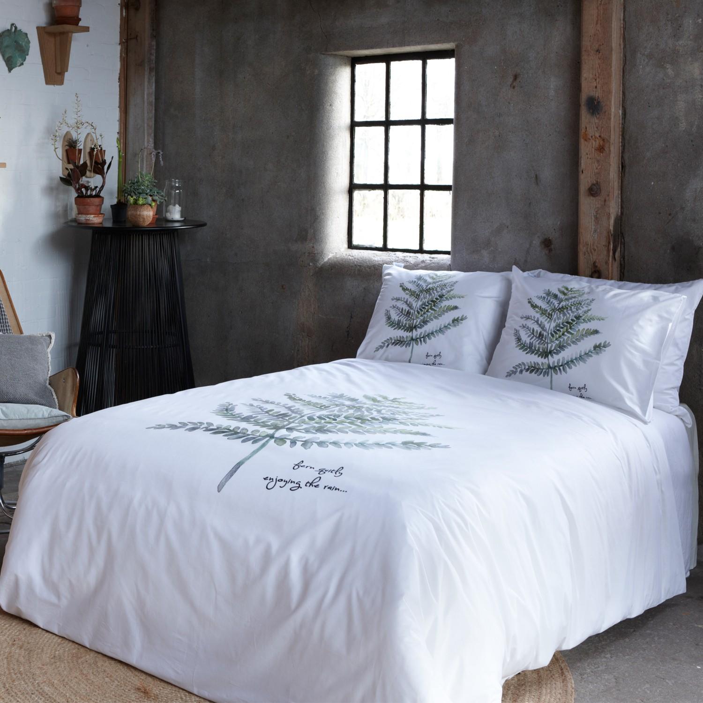 walra bettw sche silence wei baumwolle. Black Bedroom Furniture Sets. Home Design Ideas
