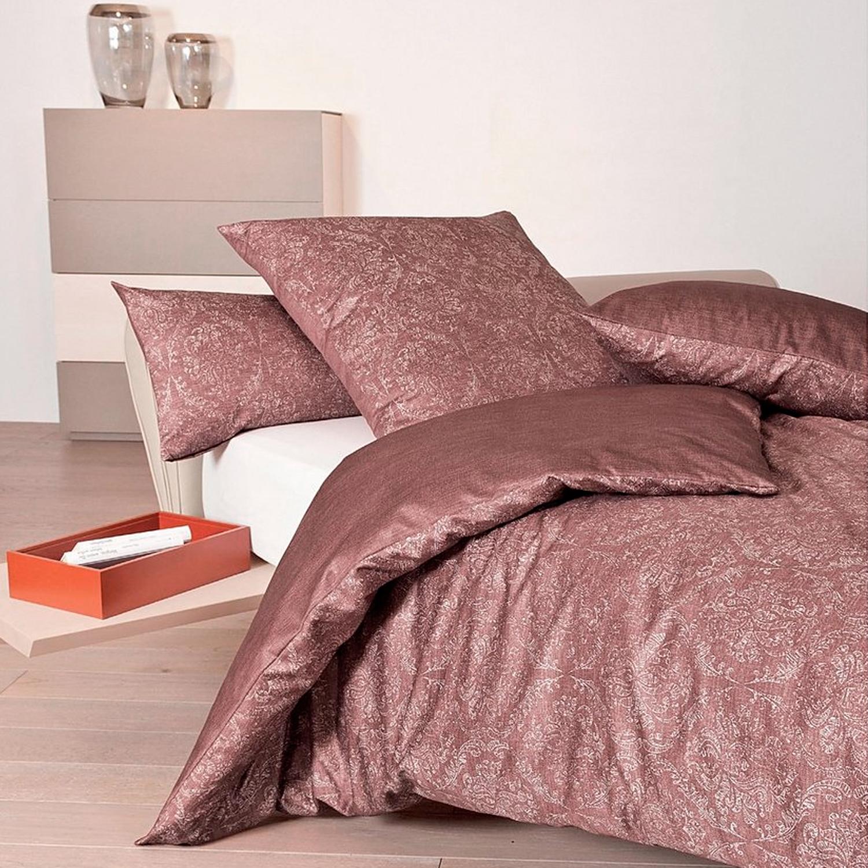 janine mako satin bettw sche messina 43018 01 marsala. Black Bedroom Furniture Sets. Home Design Ideas