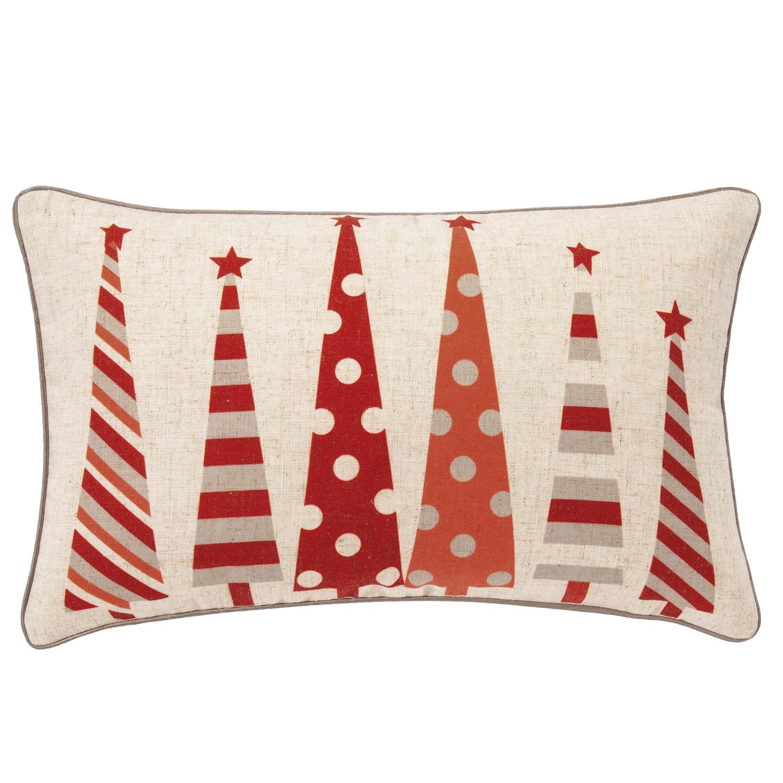 pad kissenh lle bristol 30 x 50 cm red. Black Bedroom Furniture Sets. Home Design Ideas