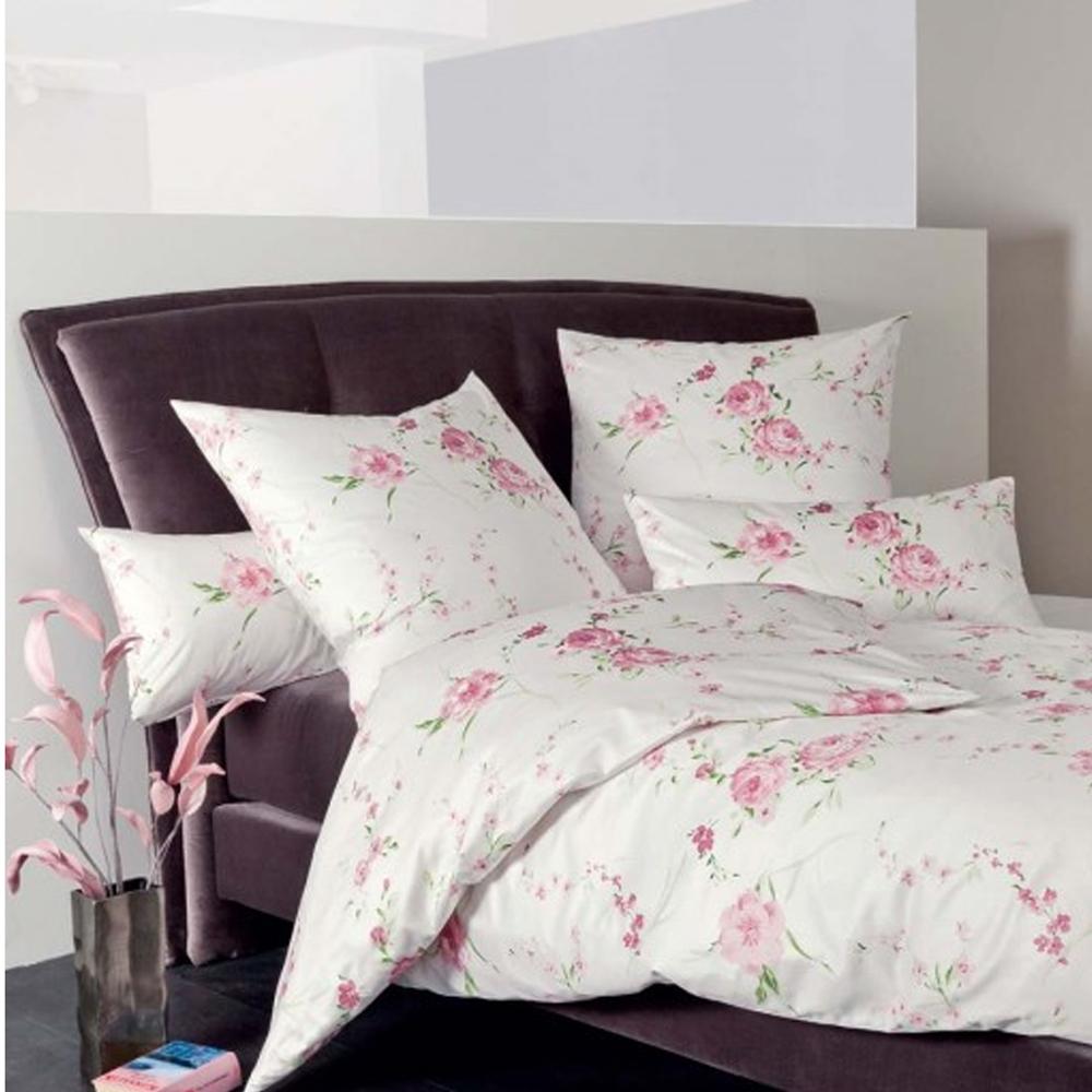janine mako satin bettw sche messina 43037 01 rosa. Black Bedroom Furniture Sets. Home Design Ideas