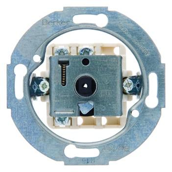 Drehtaster-Modul 1W UP 1930/PALAZZO IP20  – Bild